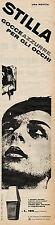 J0439 STILLA gocce per gli occhi - Pubblicità - 1961 Vintage Advert