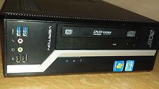 PC Acer Veriton X4620G: Intel i3-3220 2x3,3GHz 4GB DDR3 FP 500 GB Win7 Pro   #1