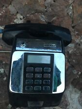 Vintage Desktop Pay Phone