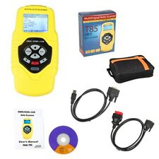 QUICKLYNKS T85 OBDII/EOBD/JOBD Car Diagnostic Tool for Audi/VW & Japanese Cars
