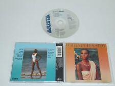 Whitney Houston/Whitney Houston (BMG Ariola 610 359) CD Album