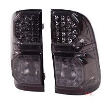 For Toyota Hilux Vigo SR Pickup LED Tail lamp Rear Light Smoke Lens Proformance