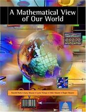 A Mathematical View of Our World (with CD-ROM and iLrn™ Student, and Personal T