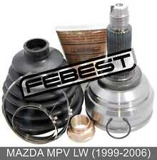 Outer Cv Joint 35X56.5X28 For Mazda Mpv Lw (1999-2006)