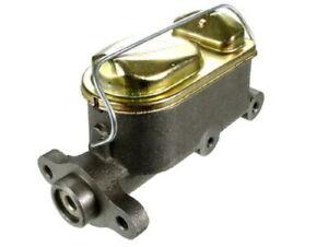 NAPA Brake Master Cylinder Part # P2559