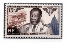 Afrique Equatoriale Française PA n°61 - neuf *