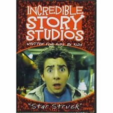 Incredible Story Studios: Star Struck Slim Case On DVD With Multi TV X58