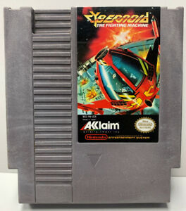 Cybernoid for Nintendo NES Cartridge Only Authentic Clean & Tested By Acclaim