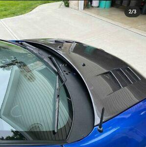 Custom Dodge Neon SRT4 Wiper Cowl