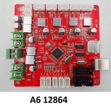 Anet A6 3D Printer Mainboard Anet V1.0 For Reprap Mendel Prusa