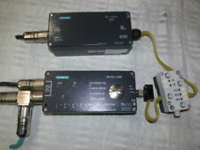 Siemens Profibus to ASI Bus Interface, Power Supply and I/O block