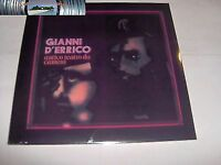 Gianni D'Errico, Antico Teatro Da Camera, Vinyl LP Record Album