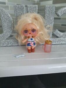 LOL lol Surprise Doll TWANG Hairgoals Wave 2