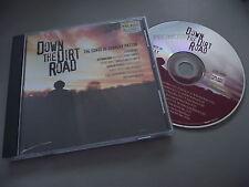 DOWN THE DIRT ROAD : SONGS OF CHALREY PATTON INKLUSIVE GUY DAVIS COREY HARRIS