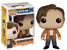 Doctor Who Vinyl Funko TV, Movie & Video Game Action Figures