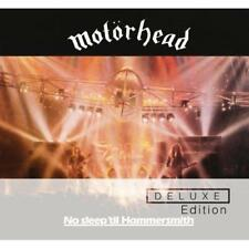 No Sleep Til Hammersmith (Deluxe 2CD Edition) von Motörhead (2009)