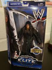 WWE Elite 27 UNDERTAKER Mattel Action Figure NEW