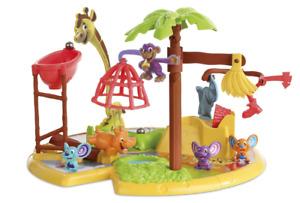 Spare Parts Elefun & Friends Mousetrap Children's Interactive Board Game- Hasbro
