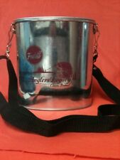 Frabill Galvanized Wade Bucket