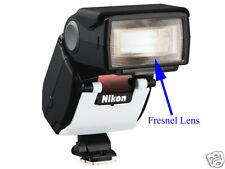 Nikon SB-50DX Fresnel Lens. Genuine OEM Part NEW 1K682-550
