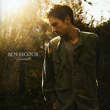 NEW - L'Aventure by RICOUR,BEN