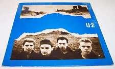 U2 - IN THE HANDS of DESIRE and LOVE - LP LIVE PARIS 12/12/89 - SIGILLATO MINT