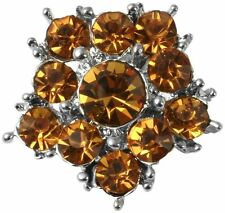 Markenlose Modeschmuck-Ringe mit Strass