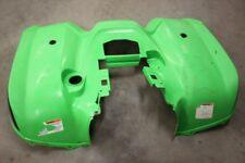 2010 Kawasaki Brute Force 650 4x4 Green Plastic Rear Fender