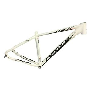 Cannondale Quick CX 700c Cyclocross Gravel Bike Frame Disc Brake Small 44cm