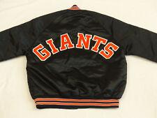 San Francisco Giants Starter Retro Bomber USA Jacket MLB Vintage Size: M Tip Top