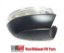 VW, Scirocco, Passat CC, Passat B7, Beetle EOS Wing Mirror Indicator Driver Side