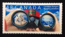 Canada #1984 MNH, Canadian Rangers Stamp 2003