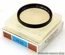 B + W skylightfilter ap 1,5 1,1x 1a filtro claraboyas 49mm m49 schraubfassung (o2428