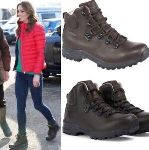 Berghaus Supalite II GTX Tech Boot, brown, size US 9.5/UK 7 aso Kate Middleton