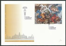 More details for sweden 2000 posten stockholm first day cover nice bin price gb£10.00