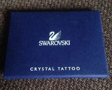 Genuine Swarovski Crystal Tattoo Star Transfer Fun Gift New Party Body Nail Art