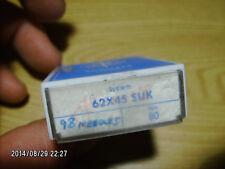 98 pc pack Schmetz sewing machine needles 62x45 Suk Nm 80