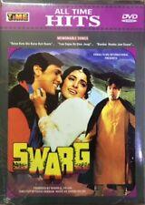 SWARG - GOVINDA, RAJESH KHANNA, JUHI CHAWLA - BOLLYWOOD MOVIE DVD