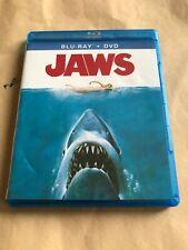 Jaws Blu-ray (USA / Region Free / Remastered / Restored / Anniversary / 2 Discs)