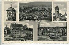 Echtfotos mit dem Thema Burg & Schloss aus Hessen