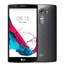 """Gris 5.5"""" Neuf Unlocked LG G4 H810 32Go 16Mpx Quad-core 4G LTE Android Téléphone"""