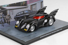 Coche De Película Batman Leyendas of the Dark Knight #156 MAGAZINE Series