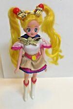 【Sailor Moon 】1999 Retro Eternal sailor moon doll Mini Collection super rare