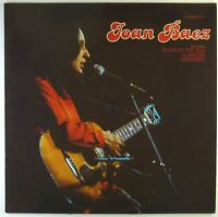"12"" LP - Joan Baez - A Package Of Joan Baez - L5641h - washed & cleaned"