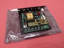 Minarik MM23012D DC Motor Control 50/60Hz 1.5A Dual 115V / 230V SCR Motor Drive