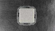 Kopp Europa Kreuzschalter Unterputz granit grau Schalter Kreuz UP granitgrau