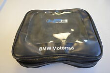 BMW Motorrad Motorcycle Genuine HP2 Tank Bag, Sport 71607714253