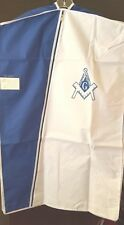 Master Mason Garment Suite Bag