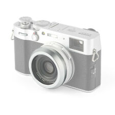 NiSi UHD UV for Fujifilm X100/X70/X100S/X100F/X100T/X100V (Silver)