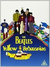 Yellow Submarine (DVD, 1968, Limited Edition)